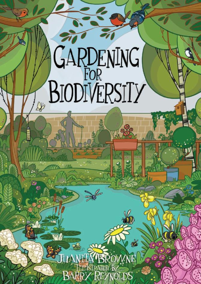 Gardening For Biodiversity123