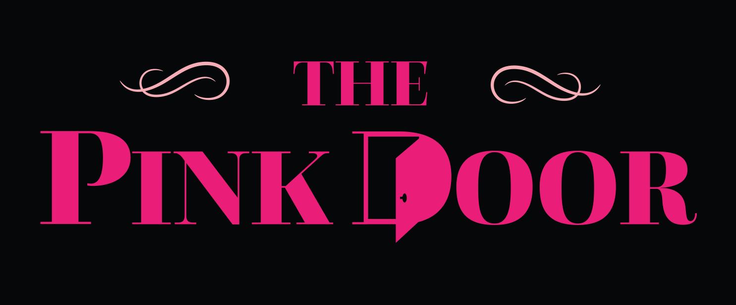 Pinkdoorblack