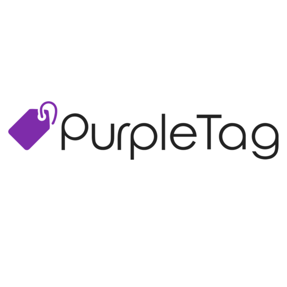 Purple Tag