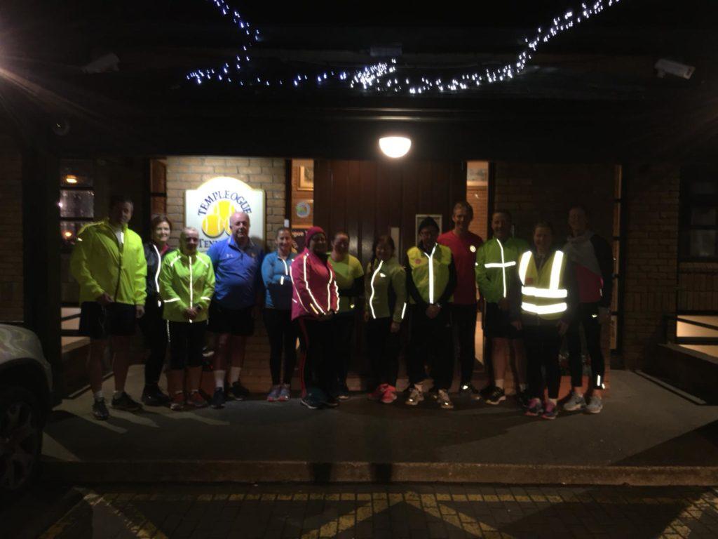 Running Club