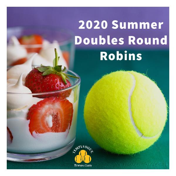 Summer Doubles Rr 1