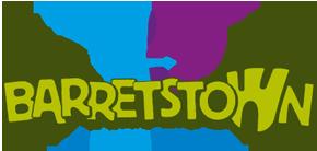 Barretstown Logo