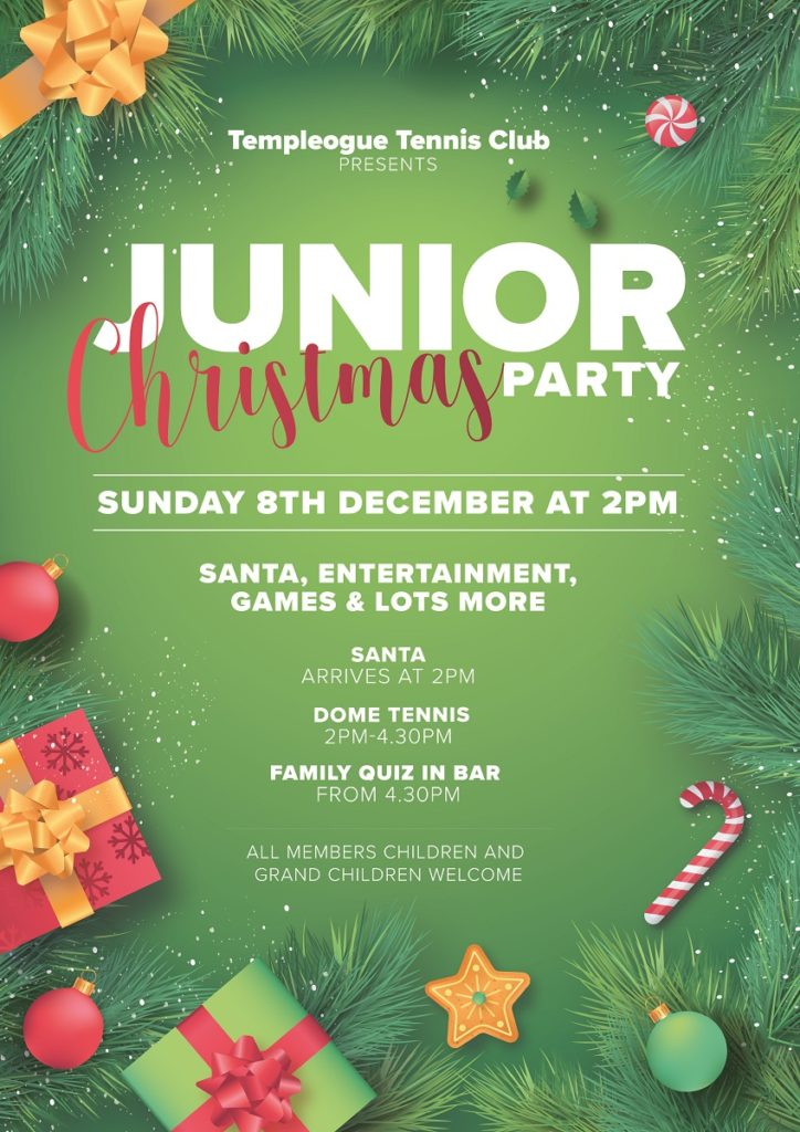 Final S 2019 11 Christmas Junior Party 15.11 01